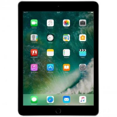 Планшет Apple iPad Mini 4 128GB Wi-Fi+LTE Silver