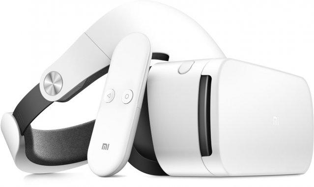 Очки виртуальной реальности Xiaomi Mi VR White