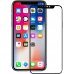 Защитное стекло Mocoll 3D 0.3mm Japan Asahi Tempered Glass Special Gift Box iPhone X (Black)