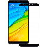 Защитное стекло Mocolo 2.5D Full Cover Tempered Glass Xiaomi Redmi Note 5 Black