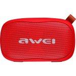 Портативная акустика AWEI Y900 Bluetooth Speaker Red