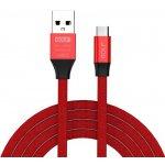 Кабель GOLF GC-55M Micro cable 1m Red