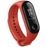 Ремешок Xiaomi Mi Band 3 Wrist Strap Red