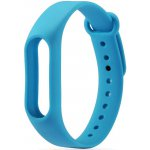 Ремешок UWatch Replacement Silicone Band For Xiaomi Mi 2 Blue