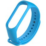 Ремешок UWatch Replacement Silicone Band For Xiaomi Mi 3 Light Blue