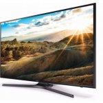 Телевизор Samsung UE43MU6102