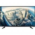 Телевизор Bravis LED-32E6000 + T2 black