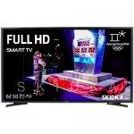 Телевизор Samsung UE49J5300AUXUA
