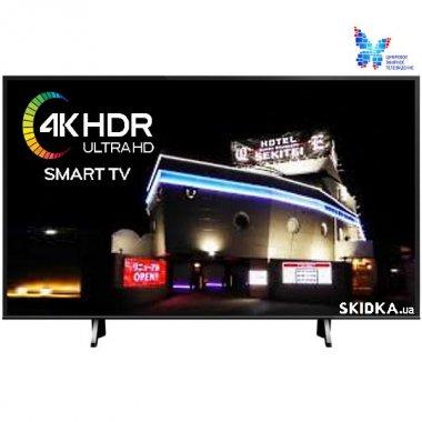 43fxr600 panasonic televizor tx