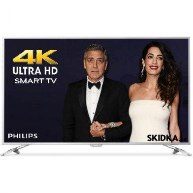 49pus650112 philips televizor
