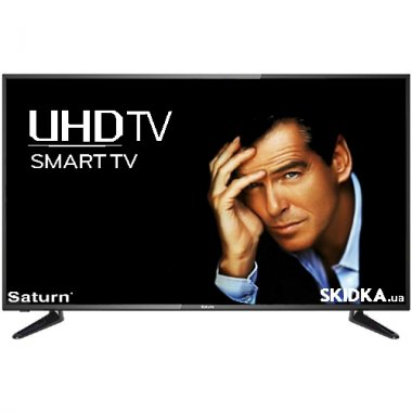 led50uhd800u4k saturn televizor