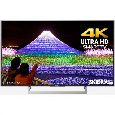 kd49xf8096br2 sony televizor