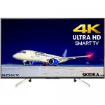 Телевизор Sony KD55XF7596BR2