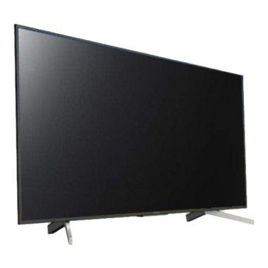 kd55xf7596br2 sony televizor
