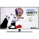 Телевизор Samsung UE75NU8000UXUA