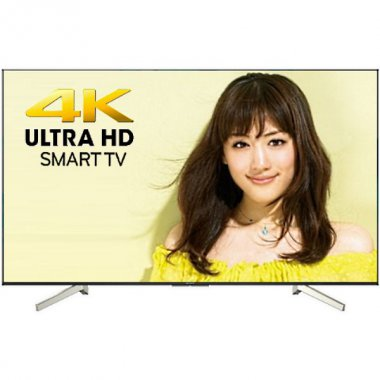 kd85xf8596br2 sony televizor