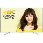 Телевизор Sony KD85XF8596BR2