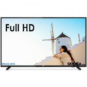 Телевизор Philips 50PFS5503/12