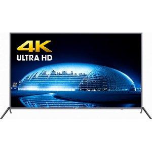 Телевизор Ergo LE55CU5030AK
