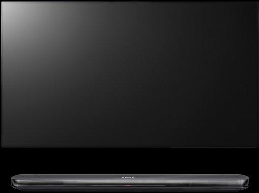 Телевизор LG OLED77W9PLA
