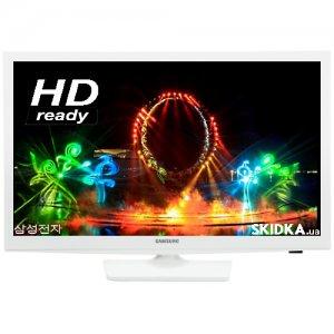 Телевизор Samsung UE24H4080AUXUA