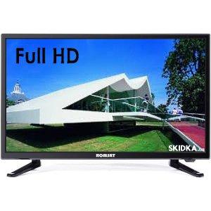 Телевизор Romsat 22FX1850T2