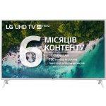 Телевизор LG 49UM7390PLC