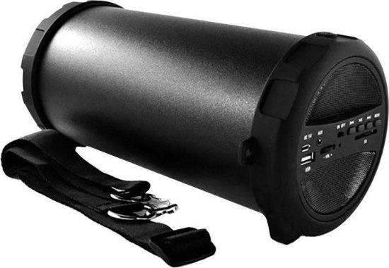 Портативные колонки Портативная акустика Cigii SB11B Bluetooth Speaker Black