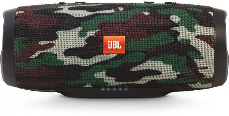 Портативные колонки Портативная акустика JBL Charge 3 Squad