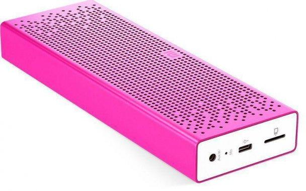 Портативные колонки Портативная акустика Xiaomi Mi Bluetooth Speaker Pink