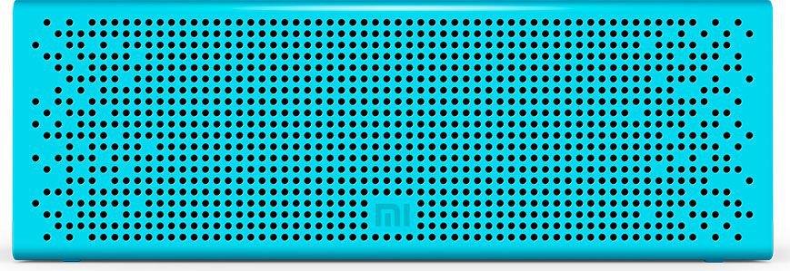 Портативные колонки Портативная акустика Xiaomi Mi Bluetooth Speaker Blue