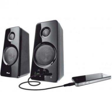 Акустическая система Trust Tytan 2.0 Speaker set with Bluetooth (20122)