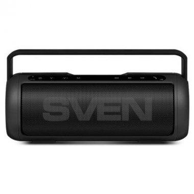 Акустическая система SVEN PS-200BL, black