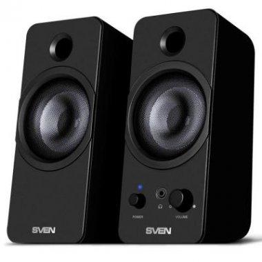 Акустическая система SVEN 230 black