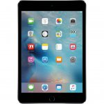 Планшет Apple iPad mini 4 Wi-Fi 128GB Space Gray (MK9N2)