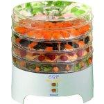 Сушка для фруктов и овощей   NIEWIADOW мощность аппарата - 300 Watt.