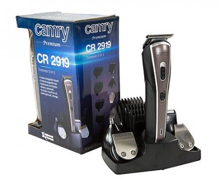 Машинка для стрижки Camry CR 2919