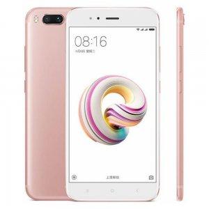 Смартфон Xiaomi Mi5X 4/64GB Pink
