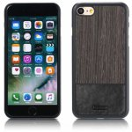 Чехол Remax Mugay iPhone 7/8 black