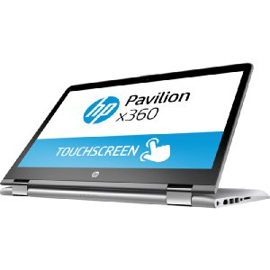 HP Pavilion x360 14-cd0018nl (4PS43EA)