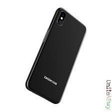 Смартфон Doogee X55 black 8