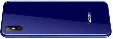 Смартфон Doogee X50L blue 21