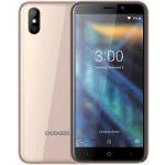 Смартфон Doogee X50L gold