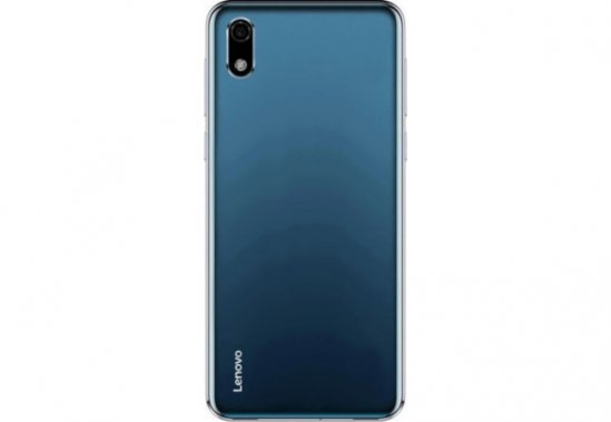 Lenovo A5s 2/16GB Blue (Global) back 1