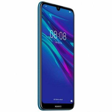Смартфон Huawei Y6 2019 DualSim Blue front 2
