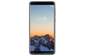 Смартфон Lenovo A5s 2/16GB Black (Global) front 1