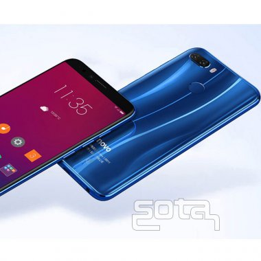 Смартфон Lenovo K5 Play 3/32GB Blue (Global) 2