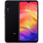 Смартфон Xiaomi Redmi Note 7 4/128GB Black (Global)