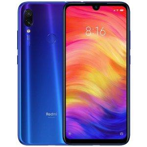 Смартфон Xiaomi Redmi Note 7 4/128GB Blue (Global)