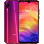 Смартфон Xiaomi Redmi Note 7 4/128GB Red (Global)